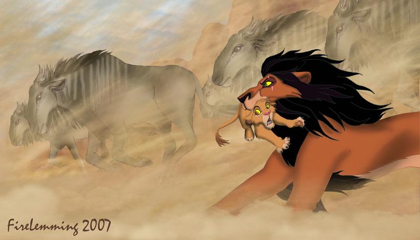 El rey León 4: ¡¡¡¡El maligno despertar de Kovu!!!!¡¡¡¡Kopa regresa!!!!¡¡¡¡la venganza de Kuntra!!!! - Página 3 WhatIfScarSM2