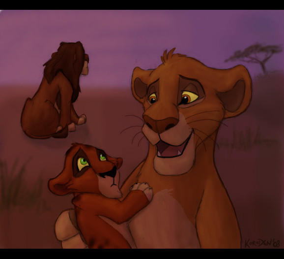 may 2011  u00ab archive about lion king
