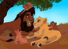 lion king kovus sister