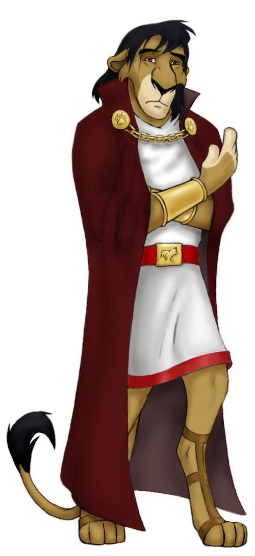 Pontius Pilate Prefect