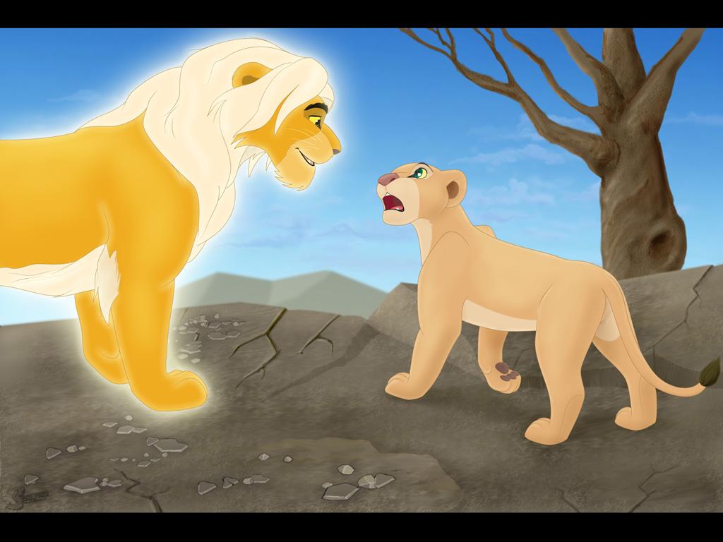 Defendiendo el Reino de los Sueños: una historia que no se deben perder, esta increible :D - Página 2 SarafiNalaAiheuOrg2