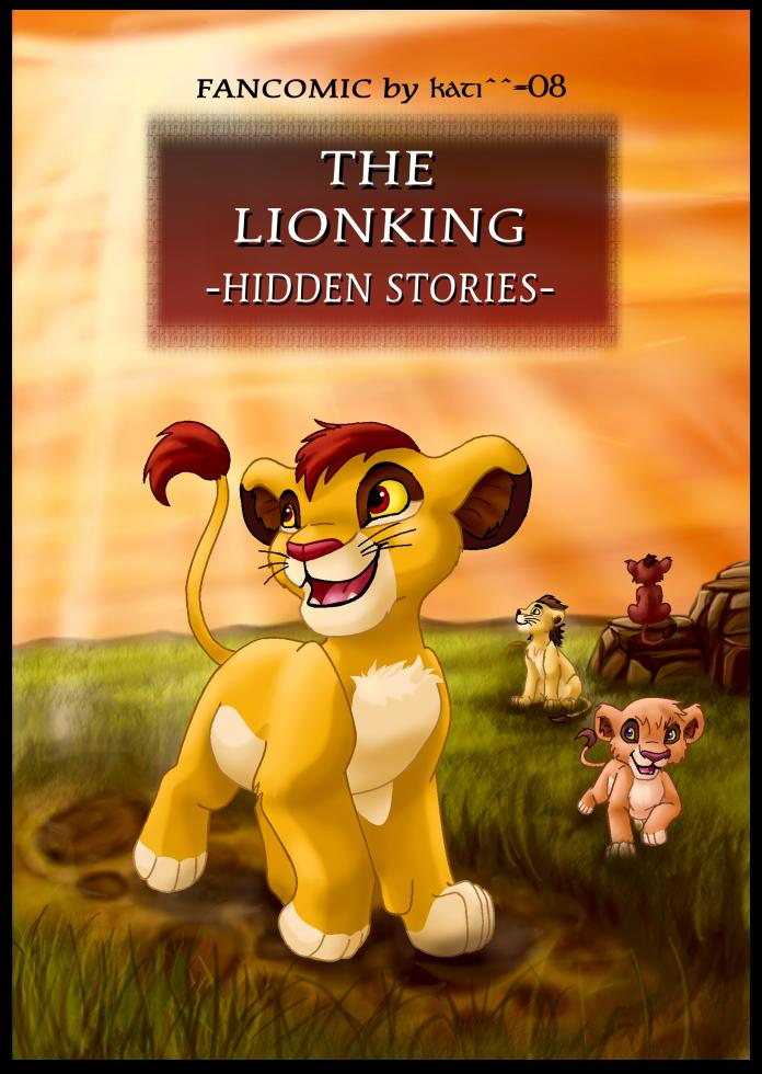 The Lion King,Six New Adventure: Kopa COVERENG